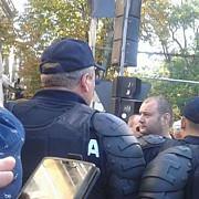 incidente la chisinau de ziua nationala a republicii moldova