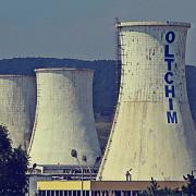 combinatul oltchim a fost scos din nou la vanzare