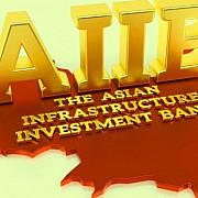 romania a depus o cerere de aderare la versiunea chinezeasca a bancii mondiale