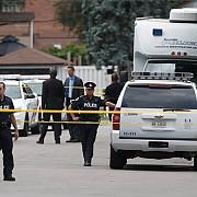 trei persoane au fost ucise intr-un atac cu arbaleta