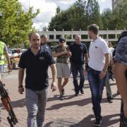 ultrasul alexandru badea ucigasul suporterului dinamovist a fost arestat