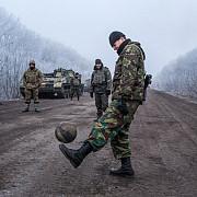 grupul de contact cere incetarea focului la donbas incepand cu 1 septembrie
