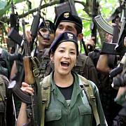 gherilele farc depun armele pace dupa 52 de ani in columbia