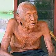 a fost descoperit cel mai batran om din lume are 145 de ani