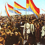 cum s-a facut romania mare in 1918 documentele marii uniri