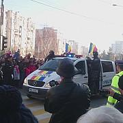 restrictii de trafic si trasee tce deviate la ploiesti pentru repetitiile dinaintea paradei de 1 decembrie