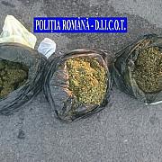 aproape sase tone de droguri confiscate si peste 430 de traficanti din 63 de grupari pusi sub acuzare