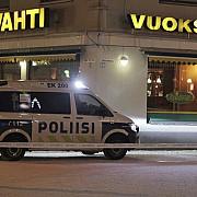 trei femei - doua jurnaliste si un politician local - au fost impuscate mortal in localitatea finlandeza imatra