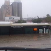 o romanca ar fi murit in urma inundatiilor produse in sudul spaniei