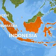 cutremur puternic in indonezia 25 de oameni au murit alte cateva sute au fost raniti