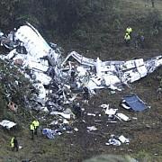 seful companiei aeriene al carei avion s-a prabusit cu echipa chapecoense a fost arestat