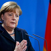 angela merkel a fost realeasa in functia de presedinte al uniunii crestin-democrate