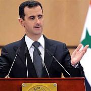 bashar al-assad aproape de victorie la alep decizia de a elibera toata siria este luata