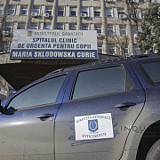 parchet denuntul impotriva medicului gheorghe burnei a fost facut in septembrie cauza vizeaza 17 fapte de coruptie