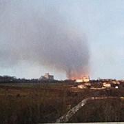 cel putin patru morti si 25 de raniti dupa ce un tren cu propan a deraiat in nord-estul bulgariei