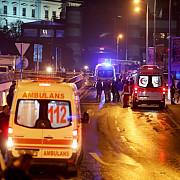 guvernul turc promite razbunare dupa dublul atentat de la istanbul