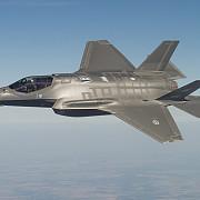 sua au livrat israelului primele avioane f-35