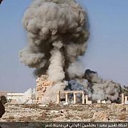 situatie ciudata in siria statul islamic a recucerit orasul palmira