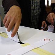 votul romanilor din strainatate s-a incheiat