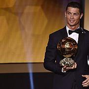 cristiano ronaldo a castigat balonul de aur discursul portughezului la cel de-al patrulea trofeu
