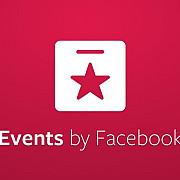 facebook lanseaza aplicatia events pentru android