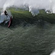nou record stabilit in atlanticul de nord val de 19 metri inaltime