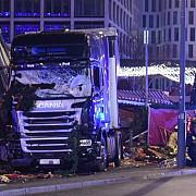 cel putin 12 morti si 48 de raniti dupa ce un camion a intrat in multime la un targ de craciun din berlin