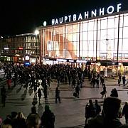 autoritatile germane au evacuat in urma unei amenintari false cu bomba gara din koln