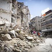 armata siriana a recucerit alepul obtinand cea mai mare victorie in fata rebelilor de la inceputul razboiului in 2011