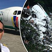 zbor in lumea a treia avionul echipei chapecoense s-a prabusit din cauza unor erori de zbor si de mangement inacceptabile