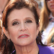 vedeta francizei star wars carrie fisher a murit
