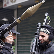 ciocniri armate in siria si dupa intrarea in vigoare a acordului de incetare a focului mediat de rusia si turcia