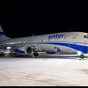 un avion al unei companii poloneze a aterizat de urgenta din cauza unei amenintari cu bomba