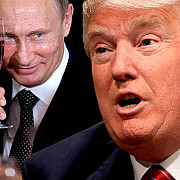 trump l-a felicitat pe putin in contextul sanctiunilor impuse de sua pentru implicarea rusilor in campania prezidentiala