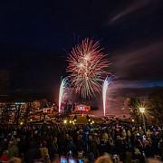 concert alphaville si un spectacol de artificii de 20 de minute de revelion la iasi costul petrecerii 150000 de euro