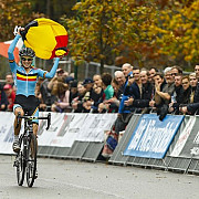 in bicicleta unei campioane la ciclism a fost descoperit un motor ascuns