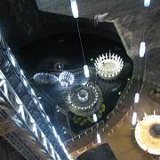 o minune din romania aflata la 100 de metri adancime promovata de cnn