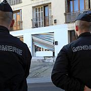 corsica atac cu arme automate asupra unor magazine cu specific musulman