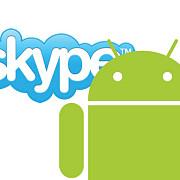 skype pentru android permite programarea apelurilor