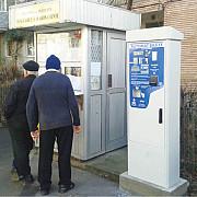 tce ploiesti a amplasat noi automate de bilete