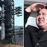 tensiunile se amplifica in asia de est din cauza testului balistic pe care il pregateste coreea de nord