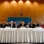 negocierile privind pacea in siria au fost suspendate