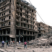 fonduri de peste 10 miliarde de dolari pentru sirieni