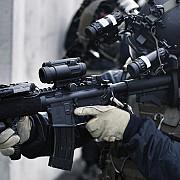 trei soldati de elita sas au fost raniti intr-o operatiune secreta in irak