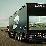 samsung revolutioneaza depasirea autotrenurilor de celelalte autovehicule