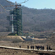 coreea de nord a lansat o racheta balistica care poate atinge teritorul sua