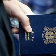 imigranti cat costa un pasaport fals pentru europa