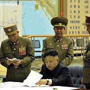 seful statului major al armatei nord-coreene ar fi fost executat