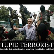 atentatori saraci cu duhul topul celor mai prosti teroristi