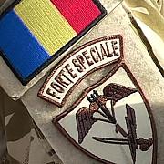 romania va trimite instructori militari in irak